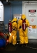 Chemical training - ammonia
